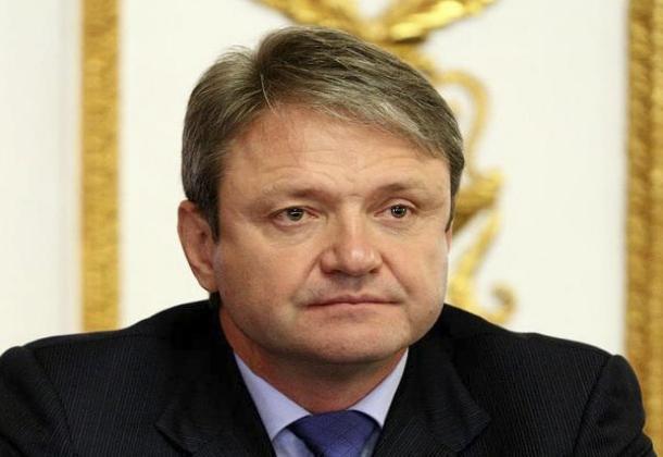 Экс-губернатор Кубани пообещал изобилие заплесневевшего сыра
