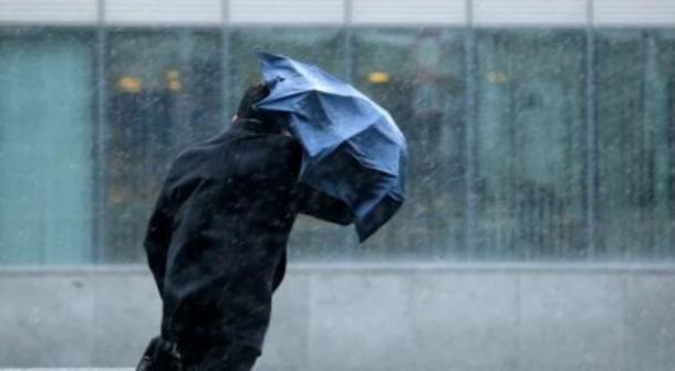 На Кубани прогнозируется ухудшение погодных условий