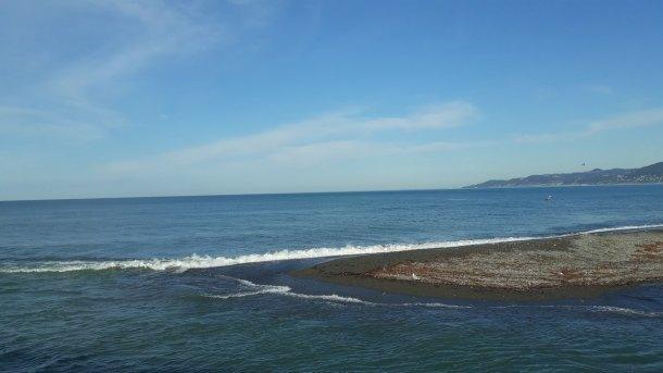 Пляжи Кубани не готовы к курортному сезону
