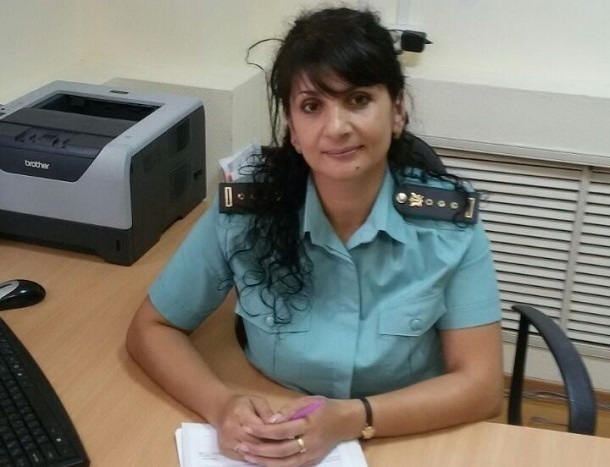 Краснодарские судебные приставы арестовали мужчину, находящегося в федеральном розыске