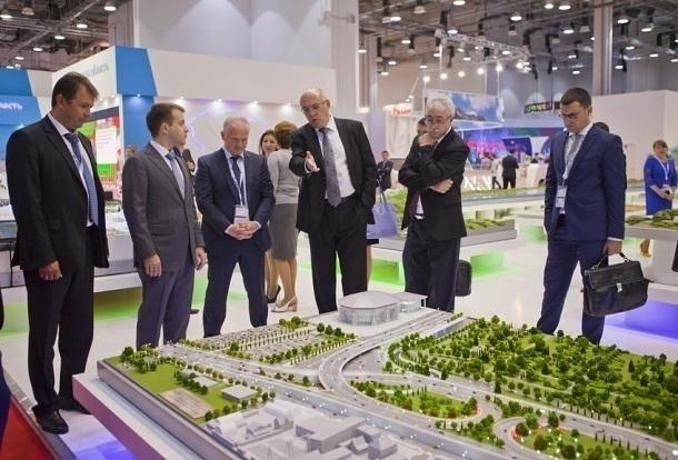 Краснодар собрал инвестпроекты для форума на сумму 22 млрд рублей