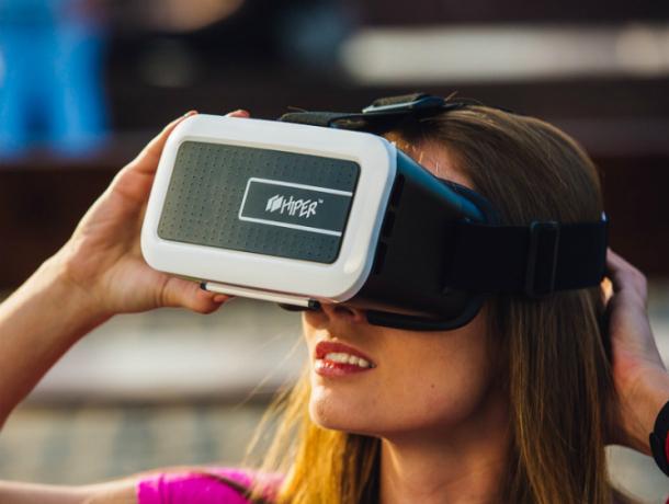 Интерактивная выставка оптических иллюзий откроется вКраснодаре