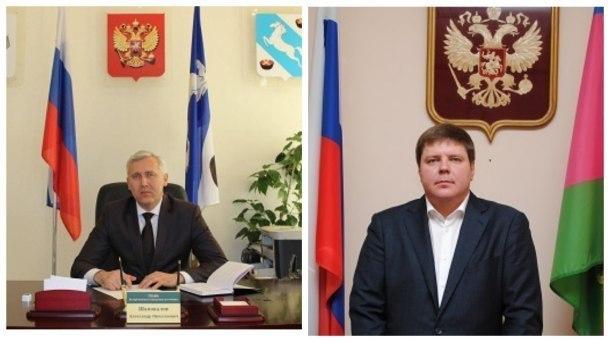 Мэр Белореченска ушел на повышение в район, который только что покинул глава