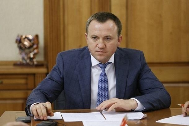 Дело бывшего вице-губернатора Кубани Гриценко направлено в суд