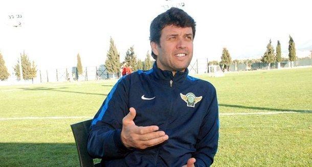 «Краснодар» заслуживает уважения, - тренер «Акхисара» перед матчем Лиги Европы