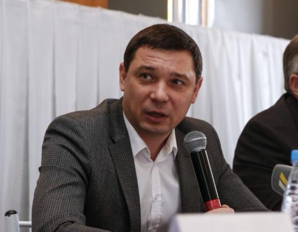 «Подался» в пригород глава Краснодара Евгений Первышов