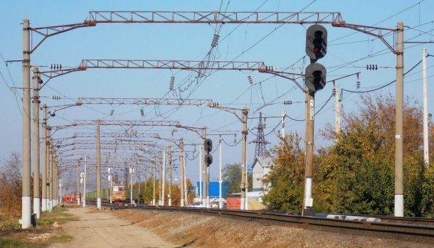 ВКраснодаре женщина едва отбилась отнасильника нажелезнодорожной станции