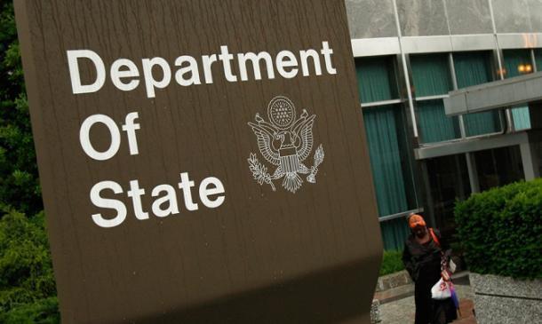 США отказались приезжать на переговоры по Сирии в Сочи
