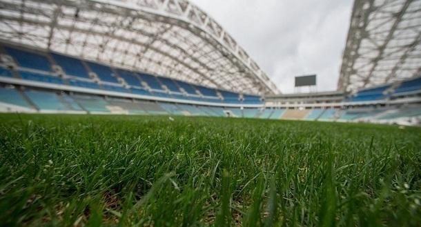 Названа дата следующего визита комиссии ФИФА настадионыКК