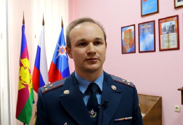 В МЧС Кубани прокомментировали информацию о «проблемах» на Белореченском химзаводе