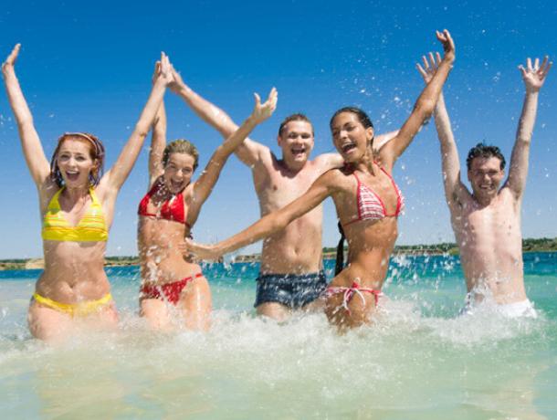 Эксперты назвали самые недорогие курорты Кубани