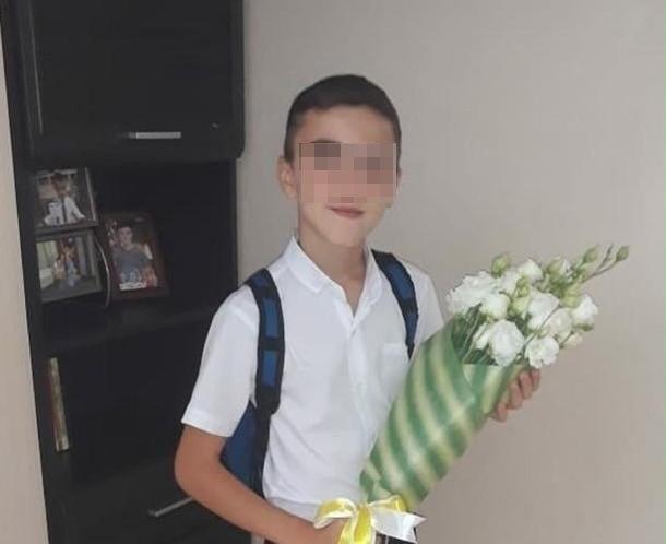 Пропавшего в Краснодаре мальчика нашли