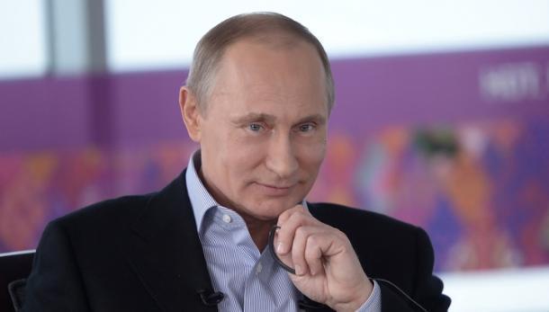 «Оценивать администрацию Кубани будут по-новому» - Путин подписал указ