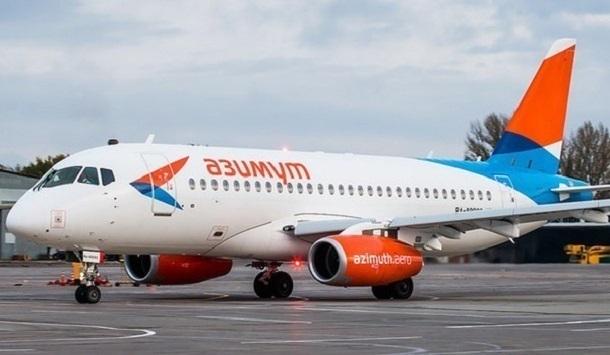 Рейсы из Ростова в Сочи и обратно будут летать каждый день