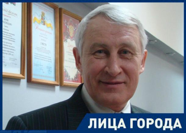 «Чиновники Кубани вполне профессиональные специалисты», - политолог Геннадий Подлесный
