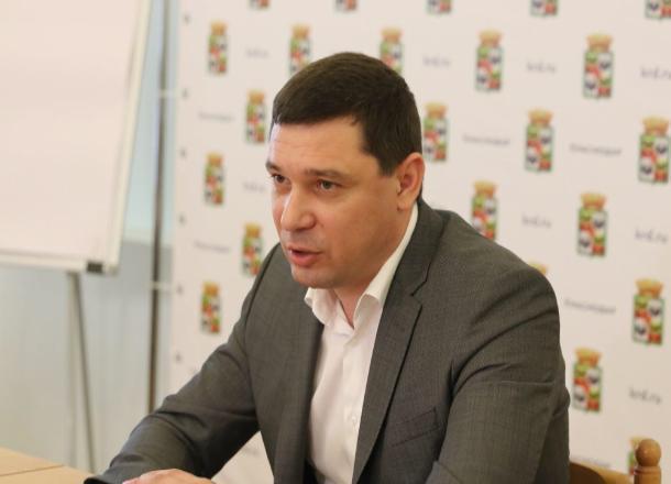 Расширить Западный обход в Краснодаре запланировал Евгений Первышов