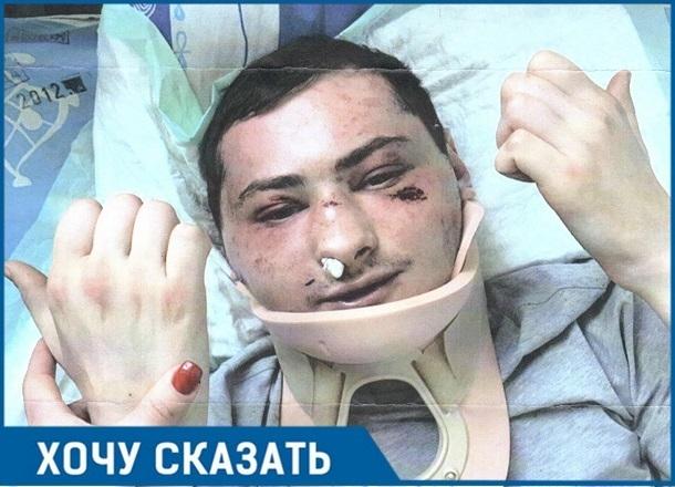 Армавирский беспредел мажоров кто-то покрывает: 26-летнего Симона закапывали заживо