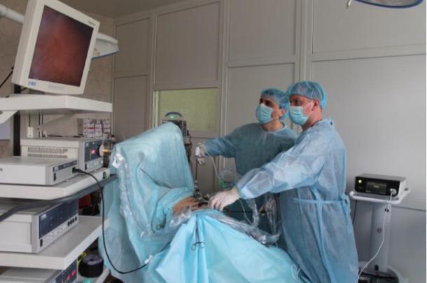 На Кубани медики спасли пациентку на последней стадии рака