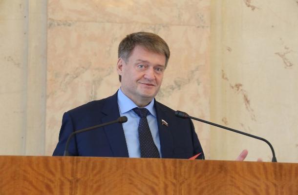 Брат экс-губернатора Кубани, депутат Госдумы Алексей Ткачев поддержал пенсионную реформу