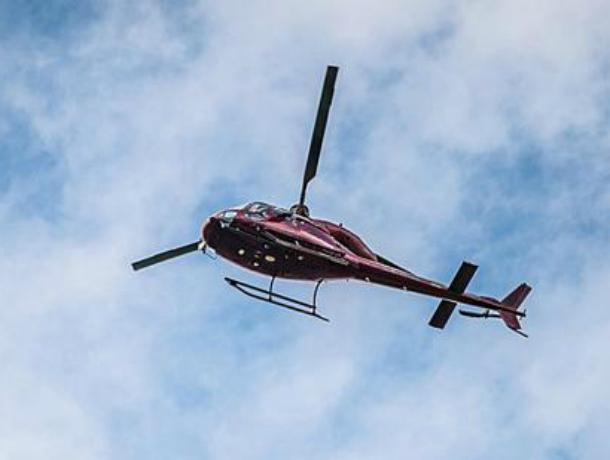 ВНовороссийске задержали нетрезвого пилота туристического вертолета