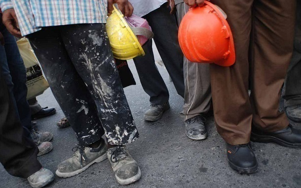 На Кубани мигранты заселили территорию мусороперерабатывающей компании