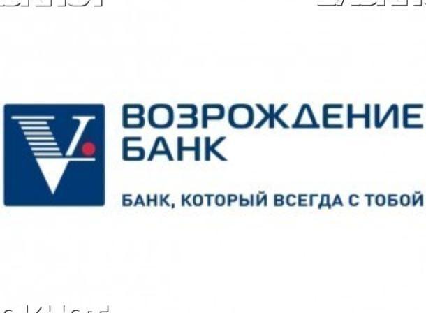 Банк «Возрождение» устанавливает новые банкоматы