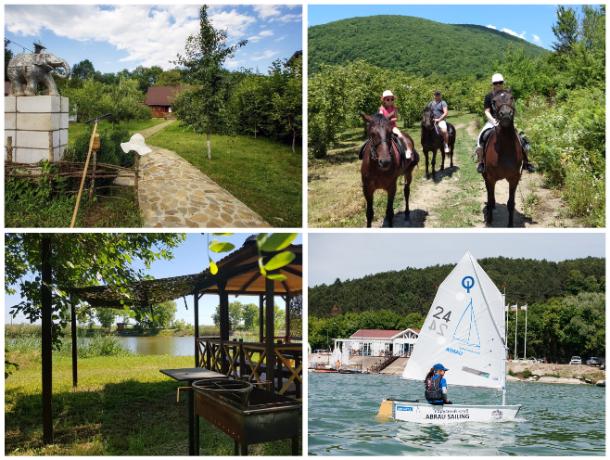 Почему полезно раз в год отдыхать на природе в Краснодарском крае