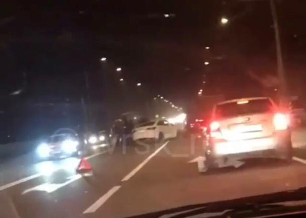 На Кубани в ДТП с автобусом и легковушкой погибли два человека