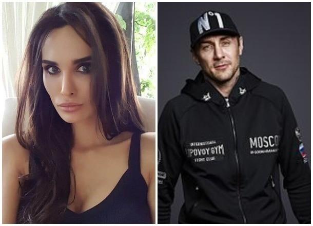 Бывший муж Аланы Мамаевой кикбоксер Липовой из СИЗО подал на нее в суд