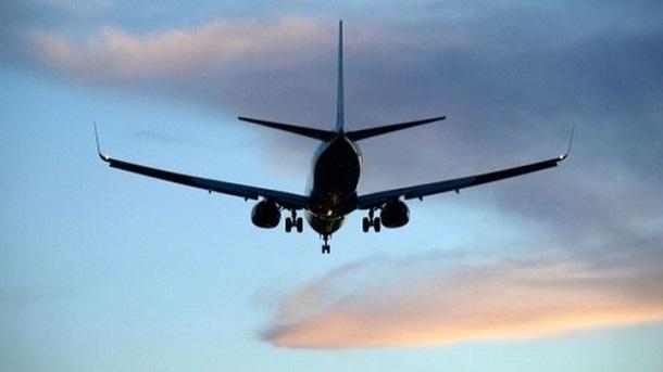 Экстренно посадили самолет в Сочи из-за самочувствия ребенка