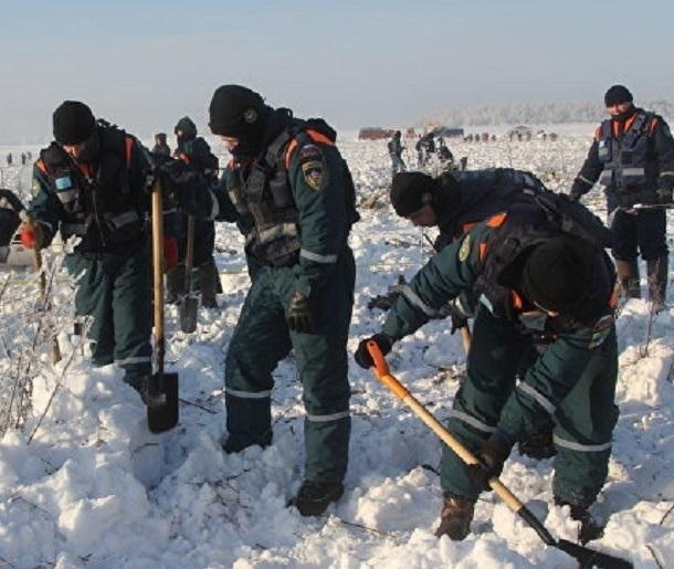 Круглую сумму выплатят семье погибшей жительницы Сочи при крушении Ан-148