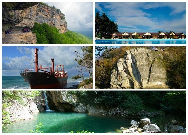 ТОП-5 живописных мест Кубани, куда стоит отправиться на майские праздники