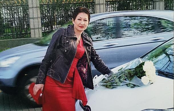 После безвестного исчезновения 44-летней женщины в Краснодаре возбудили уголовное дело