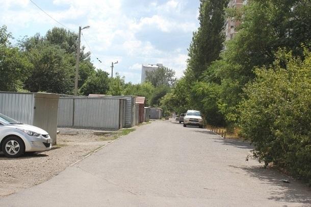 Полсотни гаражей снесут в ЮМР Краснодара