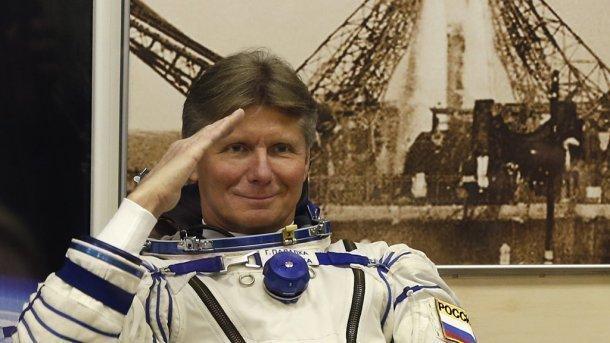 Геннадий Падалка раскритиковал руководителя  Центра подготовки космонавтов