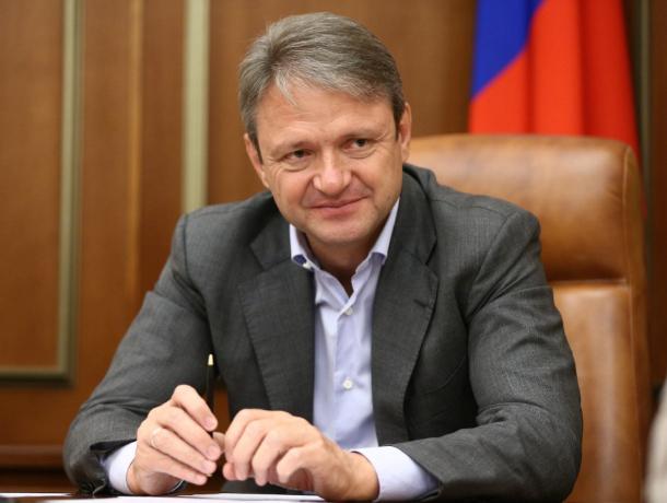 Экс-губернатор Кубани Александр Ткачев посетит Волгоградскую область