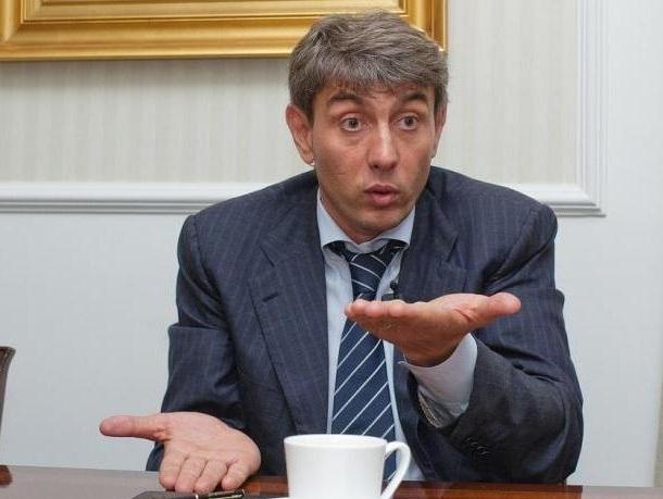 ФК «Краснодар» отправил вотставку Игоря Шалимова