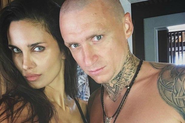 Из колхоза некуда уезжать — привыкла, - жена футболиста «Краснодара» Мамаева раскрыла подробности развода