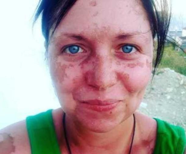 Что сделало открытое море с парой из Новороссийска