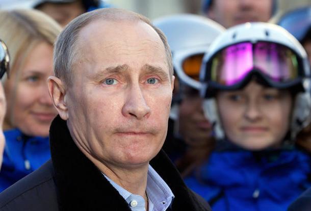 Владимир Путин доверился Краснодарскому краю перед выборами президента России