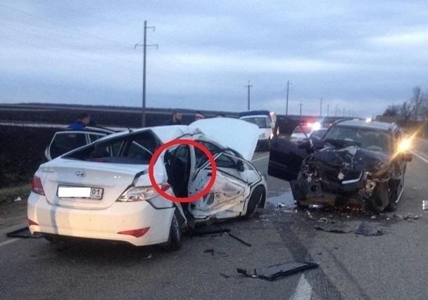 Знаменитый судья самбо погиб на трассе «Краснодар-Майкоп»
