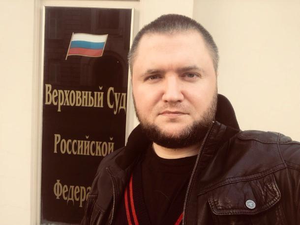 «В Краснодарском крае в полиции много междусобойчиков», - Владимир Воронцов