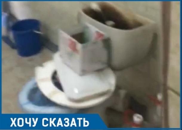 Жители Краснодара боятся попасть в «Зиповскую больницу»