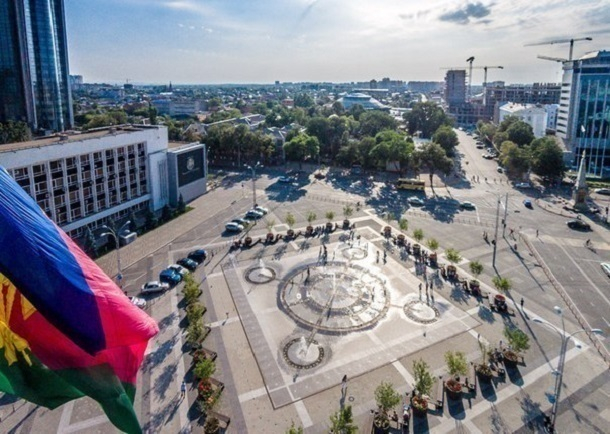В администрации Краснодара произошли кадровые перестановки