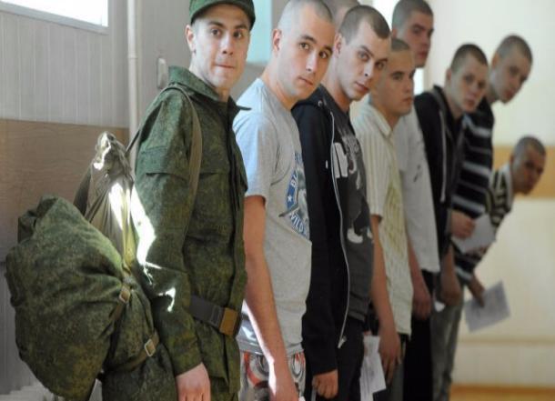 7200 кубанцев пойдут в армию этой осенью