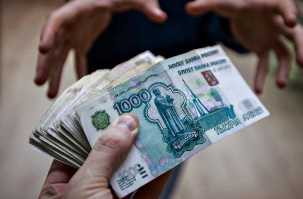 В Кущеввском районе заместитель главы администрации помог украсть 5 миллионов рублей