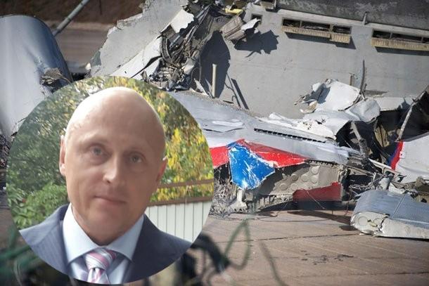 Независимый эксперт сделал вывод, что рухнувший в Сочи Ту-154, взорвался в небе