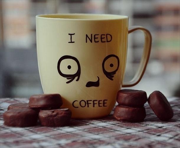 Стало известно, кто среди краснодарцев чаще пьет кофе