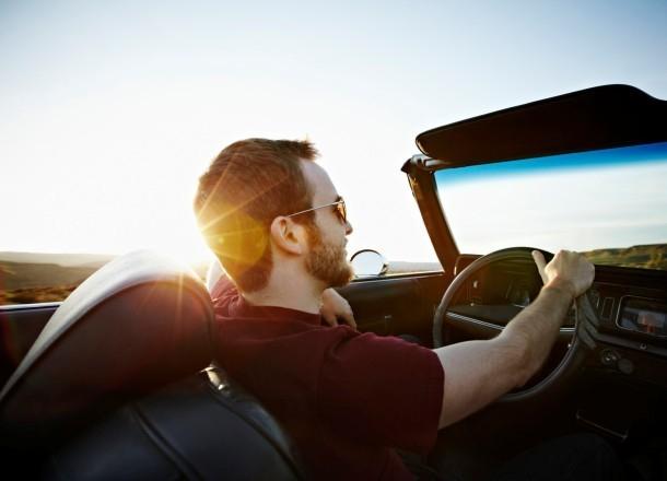 Кубань вошла в пятерку регионов по числу люксовых автомобилей