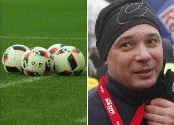 Мэр Краснодара предлагает жителям сыграть в футбол против чиновников
